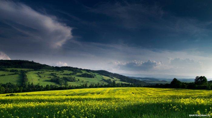 Góry Kaczawskie-fotografie